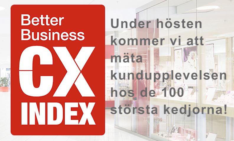BBCX index
